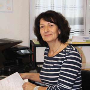 Beatrix Schwarm