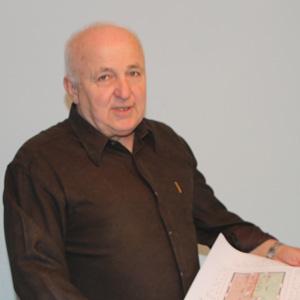 Erich Schwarm