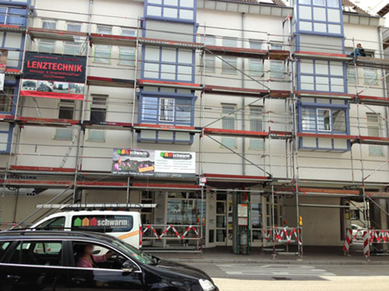 Fassadensanierung-Immobilien-Projekt-Esslingen