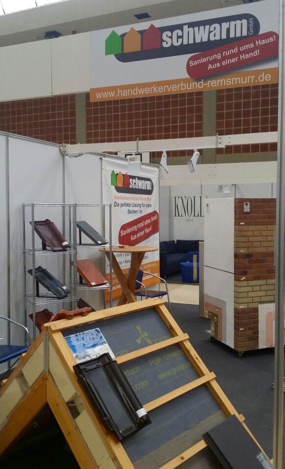 Messe-Stand-Bauunternehmen-Schwarm-Gmbh-Handwerkerverbung